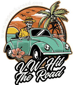 VW Hit The Road